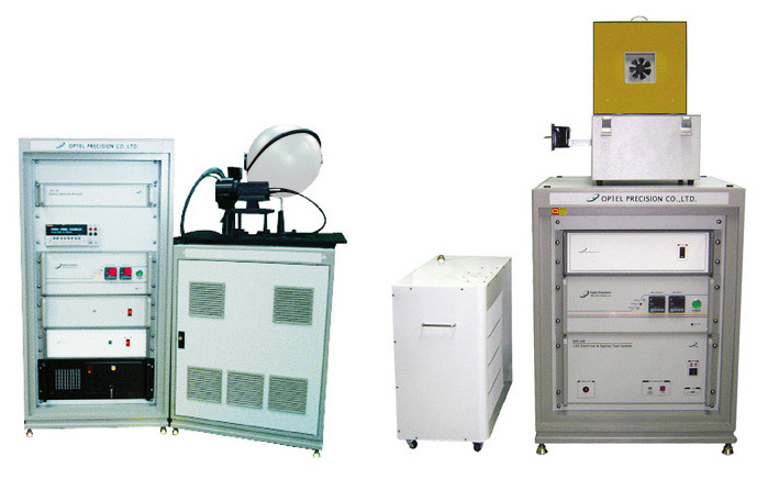 Led Thermal Test Equipment Opi 800 Withlight